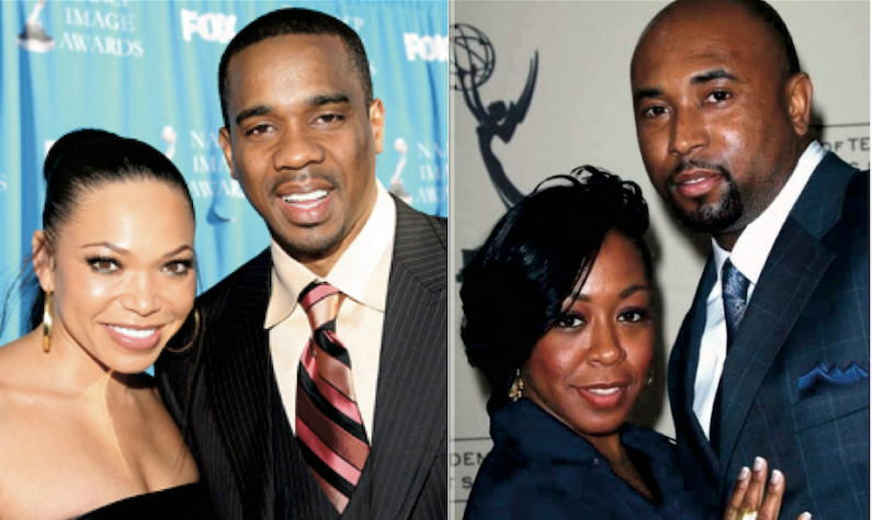 Tisha Campbell Martin announces divorce from husband Duane Martin after  27-years and this comes as a shocker to those who were rooting for these  guys to ...