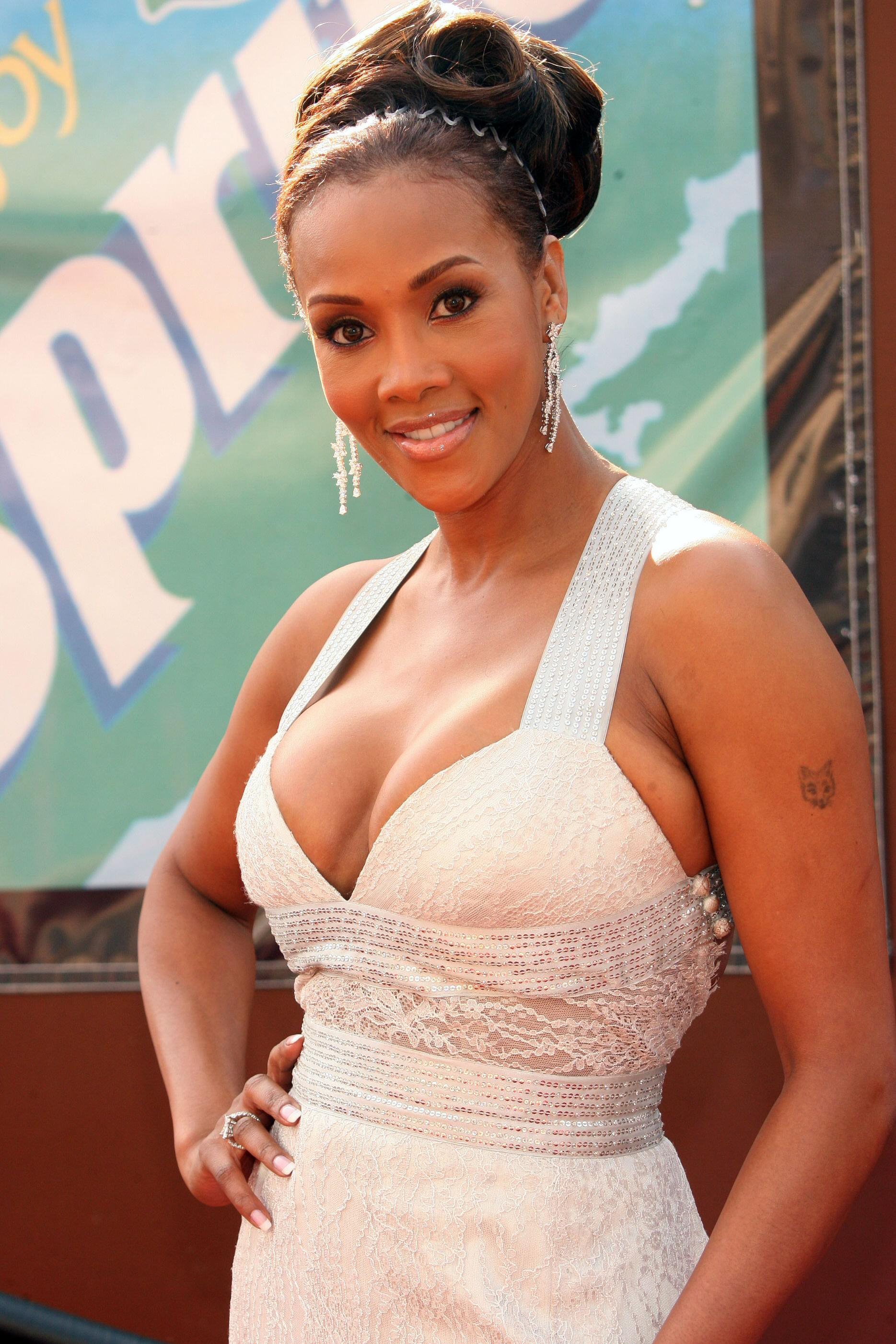 Sexy Vivica A. Fox nude (77 foto and video), Pussy, Hot, Selfie, legs 2006