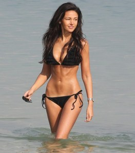 Michelle Keegan new
