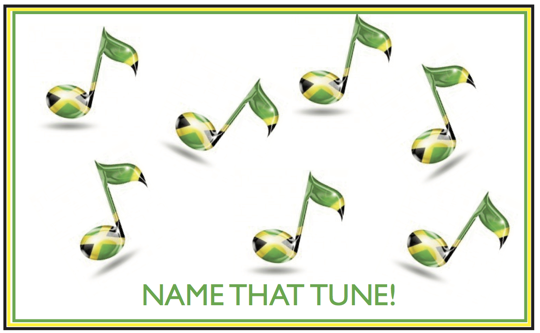 Name That Tune: Dating For Black & Mixed Race