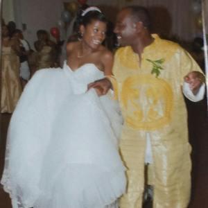 Rudi wedding